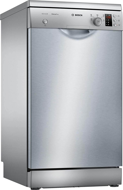 Bosch SPS25CI05E opiniones y características