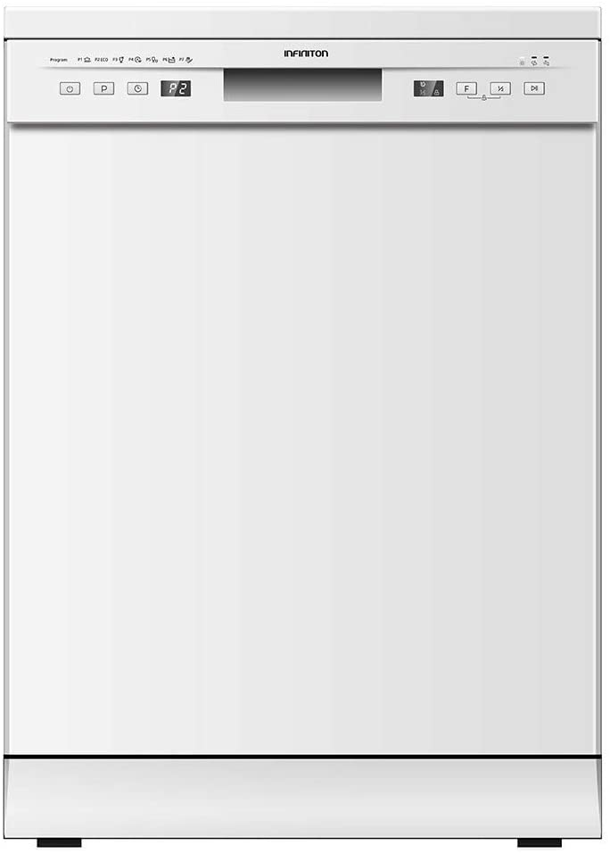 Lavavajillas Infiniton DIW-60.4 opiniones y características