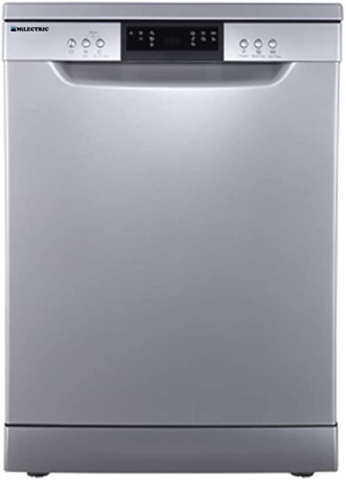 Lavavajillas Milectric LPL-308 Silver opiniones y características